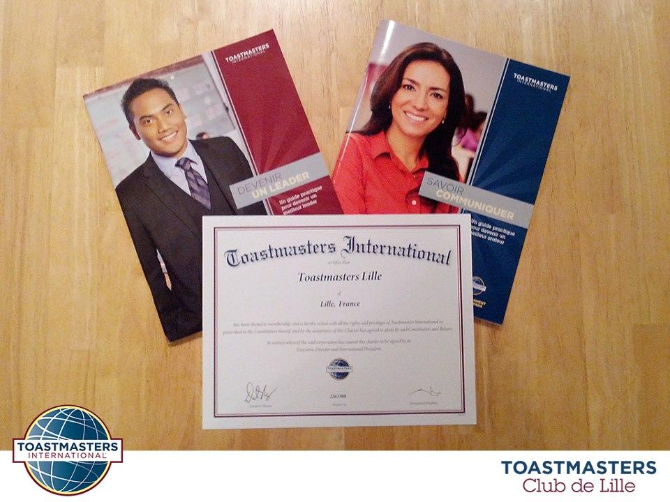 livrets et certificats